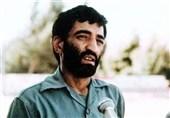 صوت منتشرنشده حاج احمد متوسلیان پس از آزادسازی خرمشهر