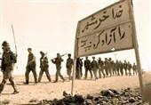 حماسه ماندگار رزمندگان همدانی در آزادسازی خرمشهر؛ چشم امید حاج احمد متوسلیان به «حبیب» بود