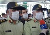 رئیس پلیس آگاهی ناجا: به زودی زود انتقام خون شهیدان حادثه سرباز گرفته میشود / اشرار را به درک واصل میکنیم