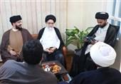 انجمن اخترتابان کے زیراہتمام، دعوت افطار، متعدد علمائے کرام کی شرکت