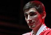 ثبت دومین مورد مثبت ابتلا به کرونا در میان بازیکنان اسپارتاک مسکو