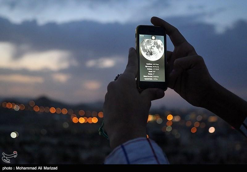 ایران اور پاکستان میں شوال کا چاند نظر آگیا، عید الفطر اتوار کو منانے کا اعلان