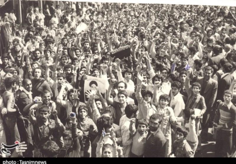 گزارش| نقش قزوینیها در قیام 15 خرداد؛ خروش که 18 خرداد اتفاق افتاد