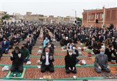 Iranians Celebrate Eid al-Fitr