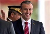وزیر نفت ونزوئلا هم به کرونا مبتلا شد