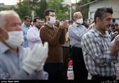 حضور زائران در بقاع متبرکه برمبنای تصمیم ستاد کرونای هر استان