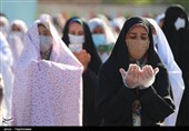 نماز عید فطر با رعایت دستورالعملهای بهداشتی در مصلی تبریز برگزار میشود