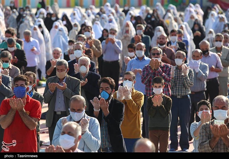 نماز با شکوه عید سعید فطر در مصلای بجنورد اقامه میشود