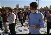 نماز عید فطر در دانشگاه تهران اقامه میشود