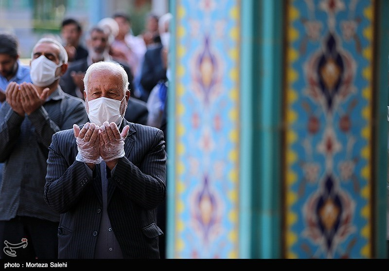 نماز عید فطر در تمامی مساجد استان خراسان شمالی اقامه میشود