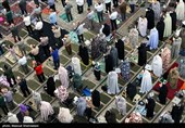 نماز عید فطر در همدان اقامه میشود