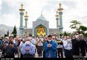 جزئیات برگزاری نماز عید فطر در بقاع متبرکه استان مرکزی تشریح شد
