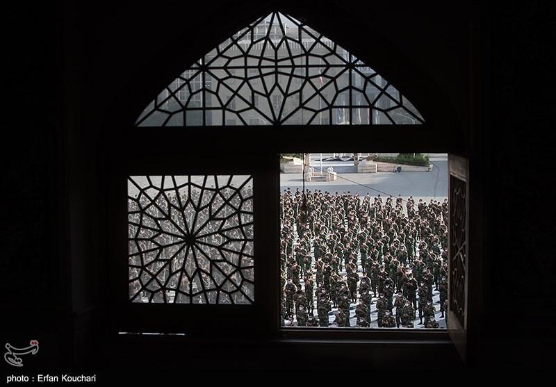 تمهیدات برپایی نماز عید فطر در حرم رضوی/پروتکلها جزء به جزء رعایت میشود