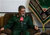 سپاه استان قزوین برای مقابله با کرونا بیش از 800 گروه جهادی را بسیج کرد