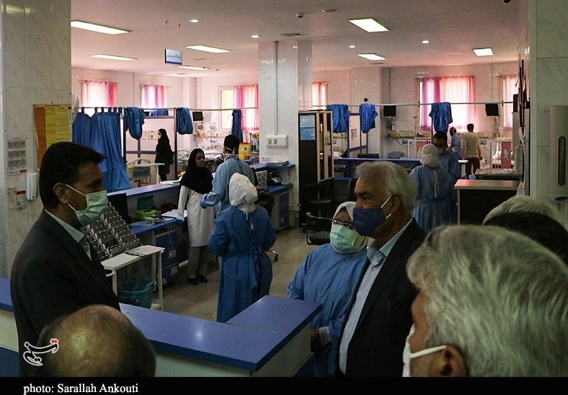 Coronavirus Updates in Iran: Recovered Cases Exceed 111,000