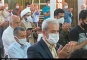 نماز عید سعید فطر در بقاع متبرکه فاقد آرامستان کاشان اقامه میشود