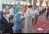 نماز عید سعید فطر در 1500 نقطه از استان مرکزی با رعایت پروتکلهای بهداشتی برگزار میشود