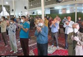 «نماز عید فطر» با رعایت پروتکلهای بهداشتی در مساجد استان ایلام برگزار میشود