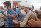 نماز عید فطربا رعایت پروتکلهای بهداشتی در زاهدان برگزار میشود