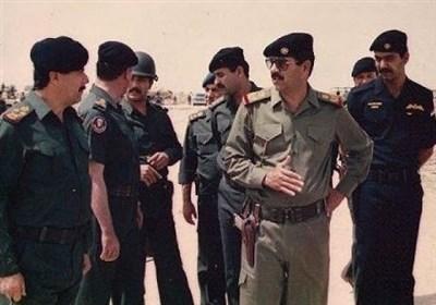 گزارش تاریخی| آیا آمریکا در آغاز جنگ علیه ایران نقش داشت؟/ صدام غربی بود یا شرقی؟