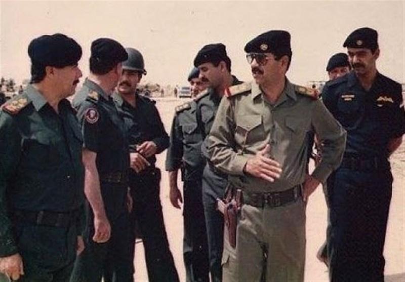 جنگ در آینه خاطرات-1|ژنرال ارشد رژیم بعث: خمینی ما را یک لحظه به حال خود رها نمیکند