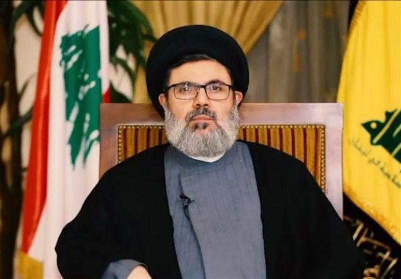 صفی الدین: پیام امام خامنهای در جنگ 33 روزه روحیه ما را بالا برد