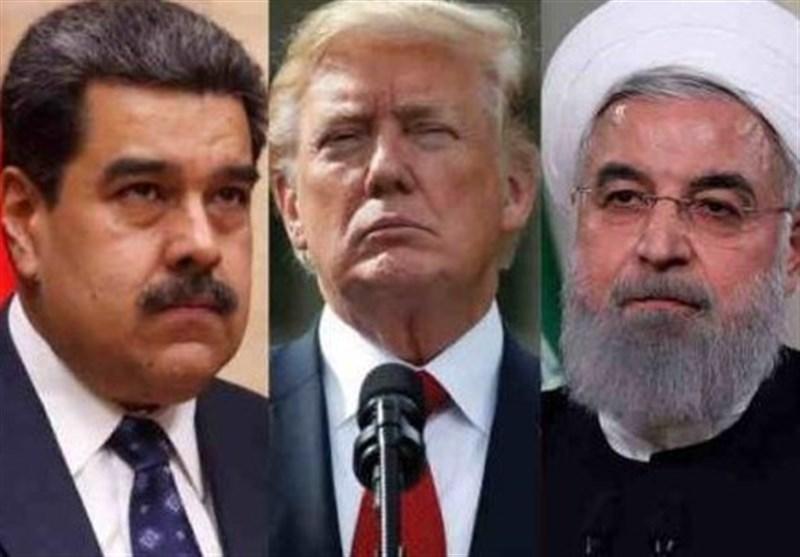 ایران قویترین سیلی را به دولت ترامپ زد/ آغاز فروپاشی سیاستهای تحریم و محاصره توسط آمریکا