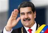 مادورو: از شجاعت و همکاری برادران ایرانی تشکر میکنیم