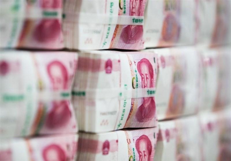 افزایش ذخایر ارزی چین به بیش از 3.1 تریلیون دلار