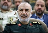Iran's Maritime Power 'Unknown' to Others: IRGC Chief