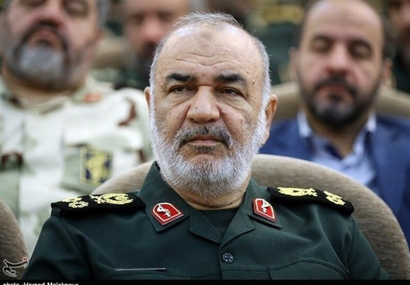 IRGC to Get Surprising Systems Soon: Commander