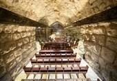حفاری های زیر مسجدالاقصی