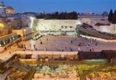 طرحهای صهیونیستی برای بلعیدن قدس-3|ایجاد بناهای جعلی و تغییر نام تا تغییر آموزش و پرورش فلسطینی+تصاویر