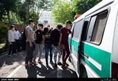 انهدام یک شرکت هرمی در کرج / سرکرده باند به همراه 11 نفر از اعضا دستگیر شدند