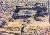 مفتی القدس یدعو لإنقاذ الأقصى قبل فوات الاوان
