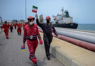 تلاش جدید آمریکا علیه روابط تجاری ایران و ونزوئلا