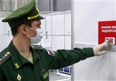 نیروهای مسلح روسیه در برابر کرونا واکسینه میشوند