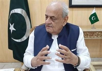 وزیر کشور پاکستان: اجازه دخالت کشورهای خارجی در امور ایالت بلوچستان را نخواهیم داد