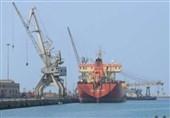 سعودی اتحاد کا یمنی بحری جہازوں پر ناجائز قبضہ