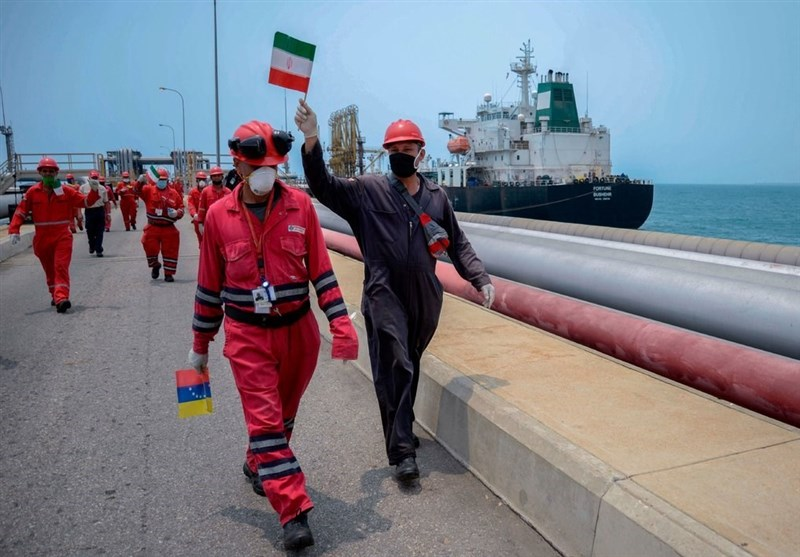 Iran Receives Money for Gasoline Sold to Venezuela: Official