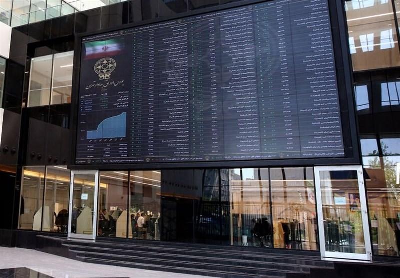 اسامی سهام بورس با بالاترین و پایینترین رشد قیمت امروز 99/04/29