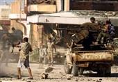 248 کشته و زخمی از غیرنظامیان در لیبی در طول 50 روز