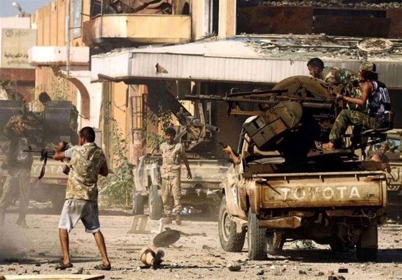 گزارش| اما و اگرهای تحقق اهداف ترکیه در لیبی