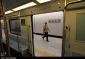 توسعه خطوط قطار شهری مشهد در دستور کار/ پنج کیلومتر از خط 3 به بهرهبرداری میرسد