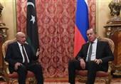 لیبی|تاکید «لاوروف» و «صالح» بر آغاز فوری گفتوگوها برای حل بحران
