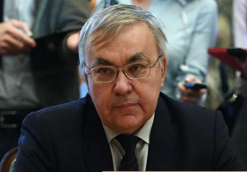 رایزنی معاون وزیر خارجه روسیه و سفیر مصر درباره سوریه و لیبی