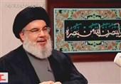 سید حسن نصرالله سهشنبه هفته جاری سخنرانی میکند