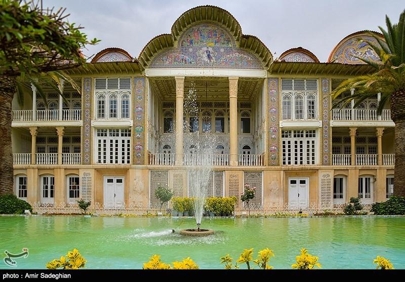 Eram Garden: Treasure Trove of Art in Iran's Shiraz