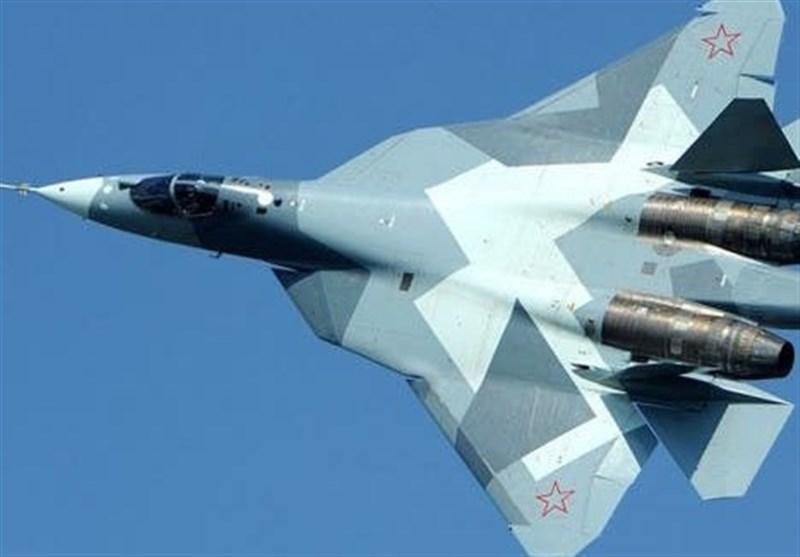 رهگیری 3 بمب افکن آمریکایی بر فراز دریای سیاه توسط جنگندههای روسی