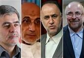 گزارش تسنیم|کاندیداهای ریاست مجلس یازدهم را بهتر بشناسید+سوابق